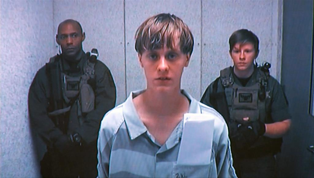 Charleston church shooter Dylann Roof ruled competent to represent himself during sentencing
