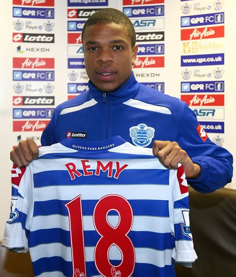 Happy Birthday Loic Remy