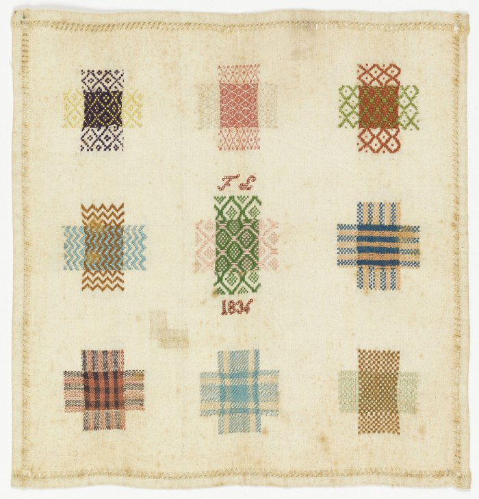 Object of the Day: Make Do and Mend: The Art of Repair https://t.co/IZTeKz2iFv https://t.co/DAiV3fTkZS
