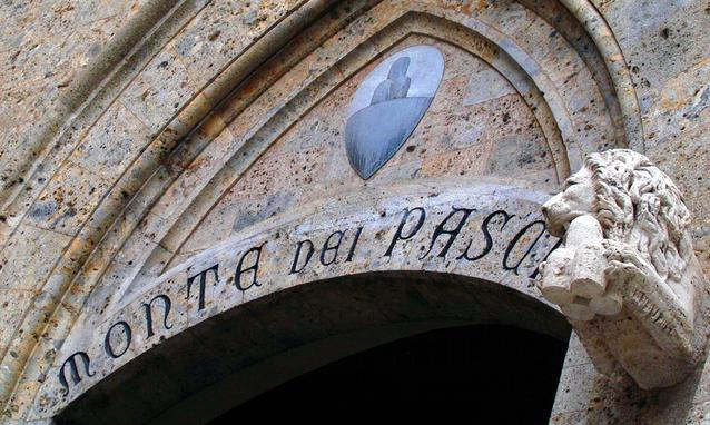 Montepaschi di Siena pronta alle prime mosse https://t.co/PAL1CF23B6 https://t.co/pzV81tJ81p