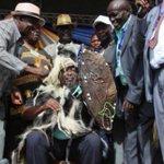 Leaders dismiss Mudavadi's installation, accuse Atwoli for dividing Luhyas