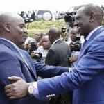 We'll back Ruto – Kikuyu team
