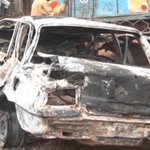 4 people killed after car rams into crowd in Busia County
