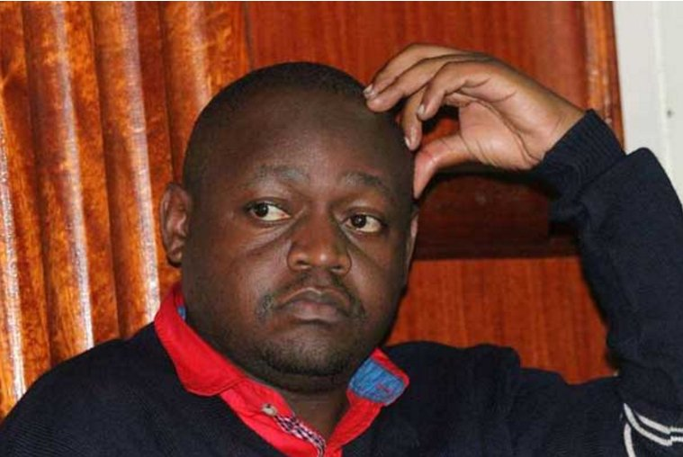 KTN journalist charged with stealing co-worker Joy Biira's Sh2.8m car