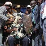 Social scene: Leaders dismiss Mudavadi's installation, accuse Atwoli for dividing Luhyas