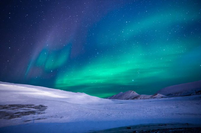 WIN a Northern Lights Reindeer Sledding trip in Norway with Envago app