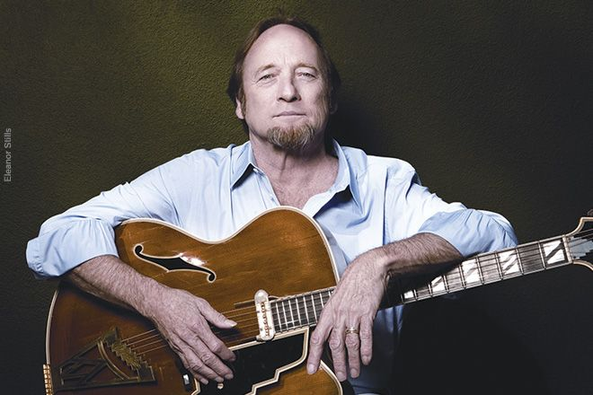 A Big BOSS Happy Birthday today to Stephen Stills from all of us at Boss Boss Radio!