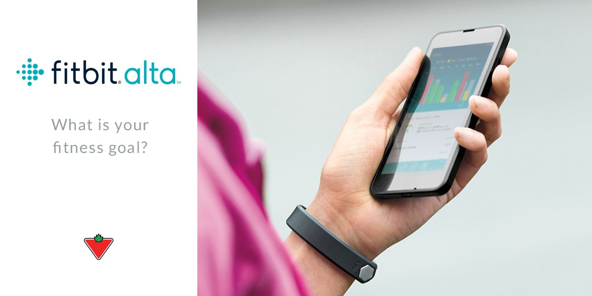 Retweet and reply by January 9 for the chance to win a Fitbit Alta. https://t.co/go6L2dzbmr https://t.co/bJpuqSo83L