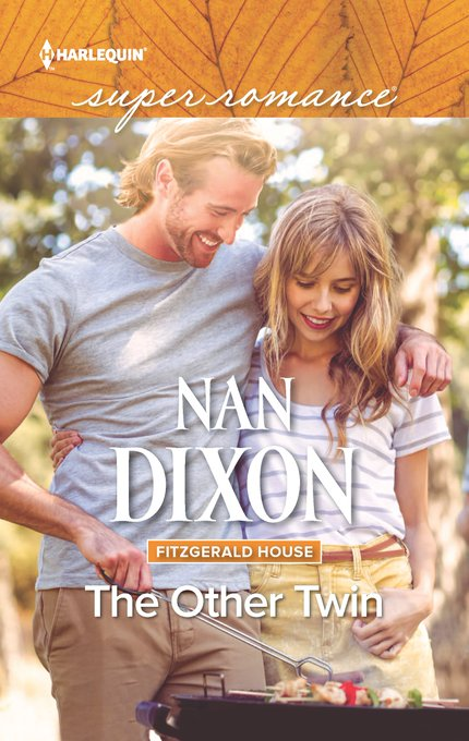 Day 2 of Nan Dixon's Release Party and Giveaway!