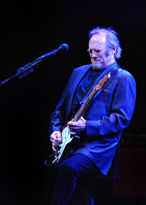 Wishing a very happy birthday to Stephen Stills! Here he is performing with at in 2015!