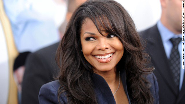 Pop superstar Janet Jackson, 50, gives birth to a boy, according to People magazine. https://t.co/KXqu60E0vU https://t.co/YrbUwBOD0n