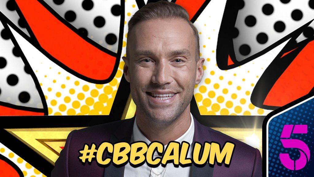 Bestie's back! @bbuk RT if you're team #CBBCALUM #CBB https://t.co/PPRJWqLAmd