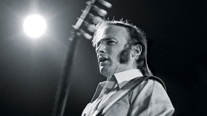 Happy Birthday Stephen Stills: Reuniting With Buffalo Springfield In 2010