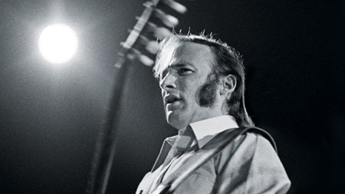 Today marks the 71st birthday of Stephen Stills