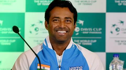 Tennis stars add glitter to Chennai Open fashionshow