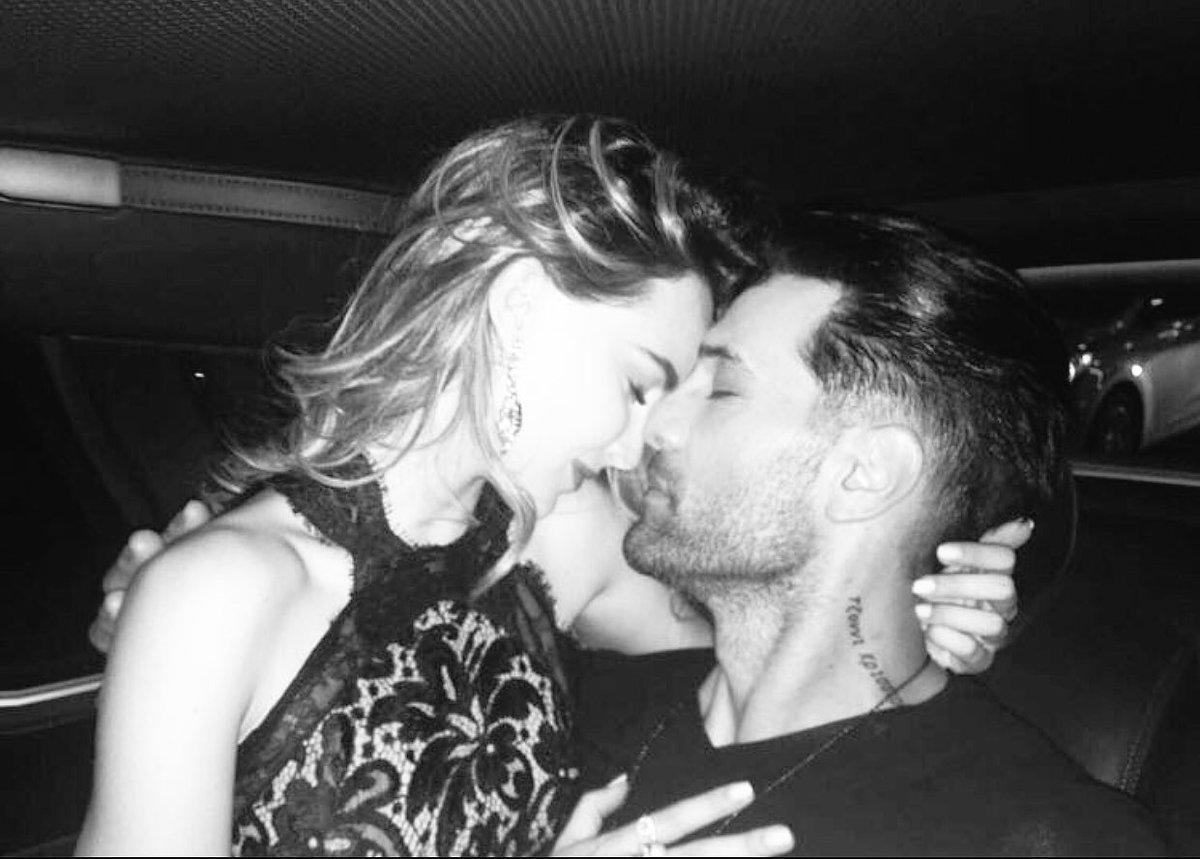 I'm nothing without you @belindapop mi amor https://t.co/RQAlpfrwNq