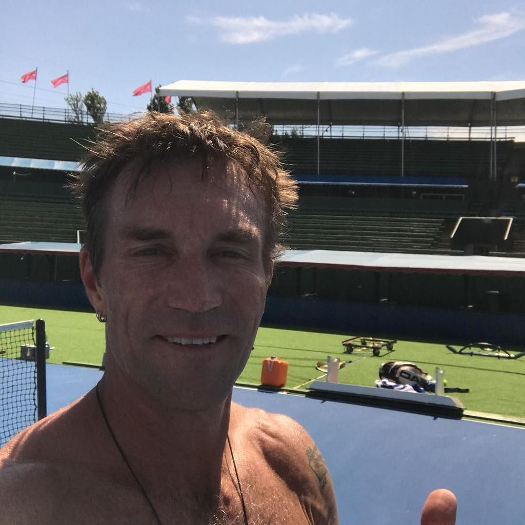 Pat Cash on Twitter