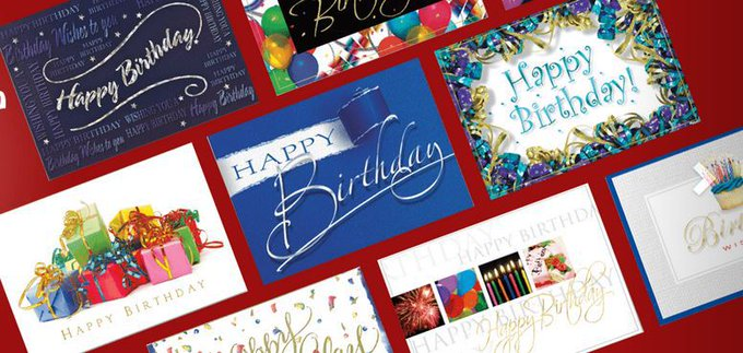 Free Hammond Greeting Cards freebies