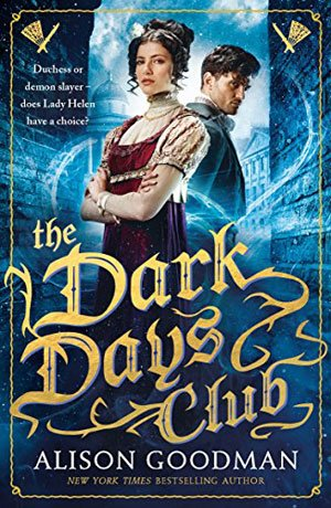 Free Book 'The Dark Days Club' - free freebies freestuff latestfreestuff