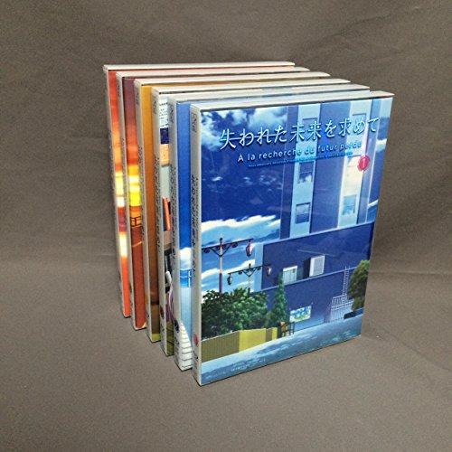 価格18000円~ 失われた未来を求めて全6巻 マーケットプレイスBlu-rayセット 6巻Blu