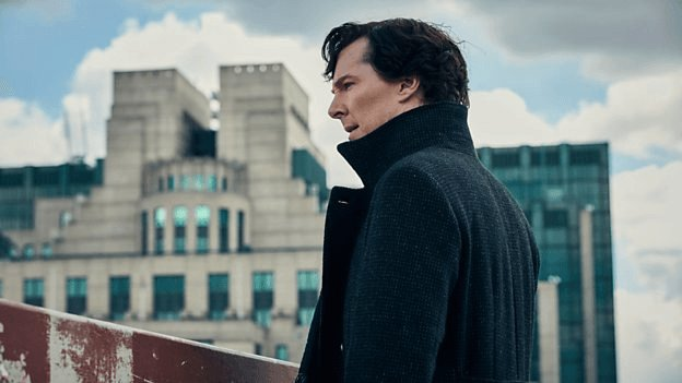 Interview with Benedict Cumberbatch Star Of SherlockHolmes https://t.co/FjO8WWOwjf