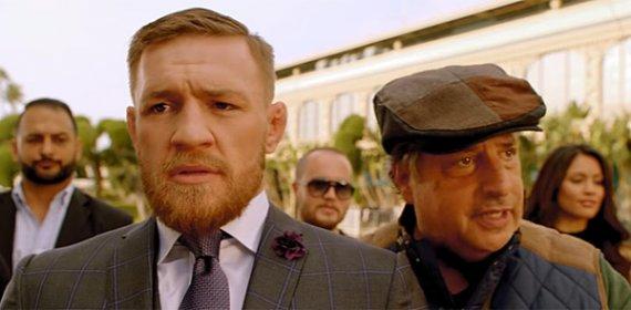 Conor McGregor: The Horse Jockey? https://t.co/CV94Ox6LA1 #SherdogNews #MMA #UFC https://t.co/pXzAMPLLmc