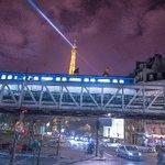 Brit thrill seeker 'not surfing Paris Metro' in fatal accident