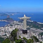 Foreign Tourism in Brazil Grows 4.8 Percent in 2016 with Olympics
