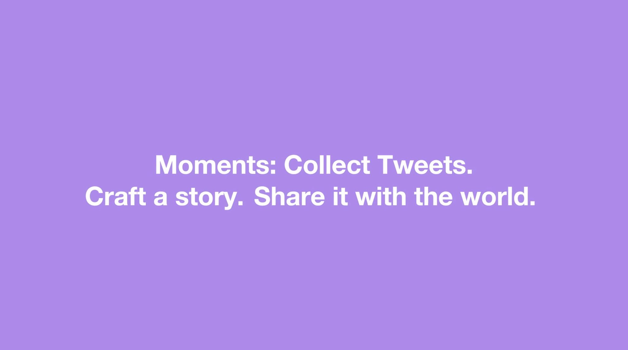 What'd you do over the holidays?  Turn your memories into a Moment in time, and share yours with #HolidayMoments! https://t.co/8wAkuUuLSh