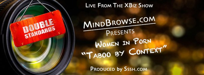https://t.co/i5EnZ1SmXx to Present Mindbrowse Discussion at XBIZ 2017 https://t.co/dxYe6sbQRQ https://t