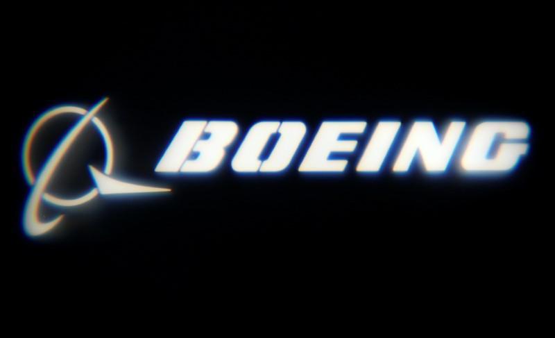 Boeing wins $8.8 billion in 737 MAX orders, still short of goal