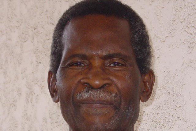 Veteran journalist Bill Saidi dies | The Herald