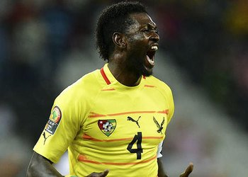 No club, no problem as Togo pick Adebayor