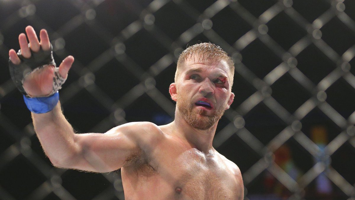 Bryan Caraway injured, out of UFC Phoenix main card bout vs. Jimmie Rivera https://t.co/rC5Mq5ZgpB #ufc #mma https://t.co/DTW5DC2nJi