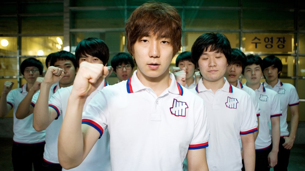 State of Play: E-Sports in South Korea via @AJWitness