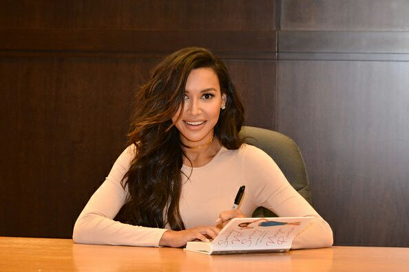 Naya Rivera (Santana Lopez) 12 . January . 1987 Happy Birthday Naya !