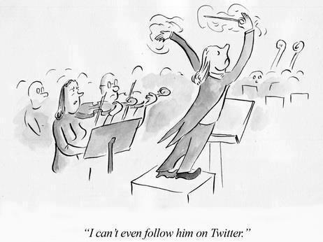 'I can't even follow him on Twitter!' #FridayFun #TGIF https://t.co/BMdqGjgoCq