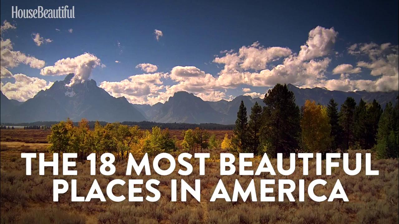 You must see these 18 places in America: https://t.co/vGjMHJSgKj