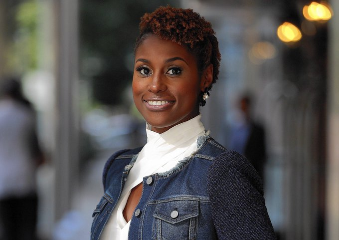 Happy Birthday Issa Rae!!!