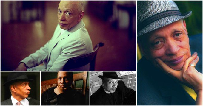 Happy Birthday to Walter Mosley (born January 12, 1952)