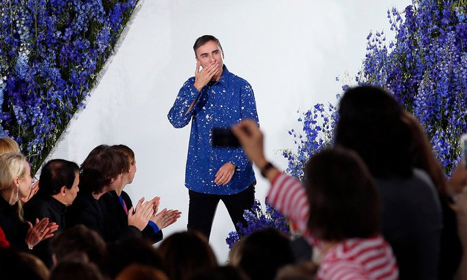 Happy Birthday Raf Simons