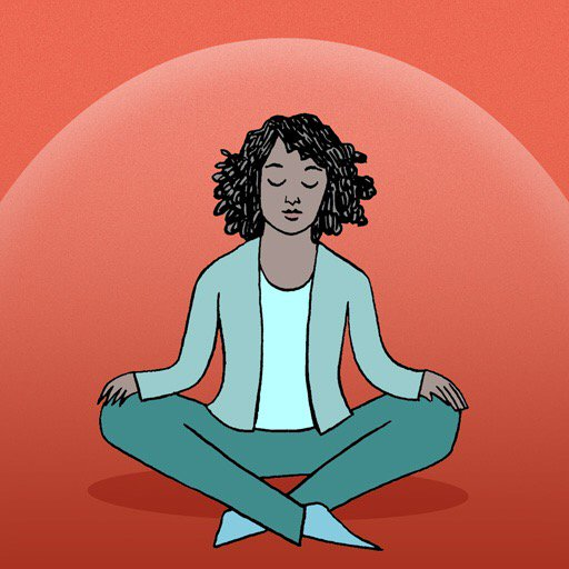 I'm using the Stop, Breathe & Think app to meditate! #sbt 💆🏻🙏🏼✨ https://t.co/5XoL5NzGHP https://t.co