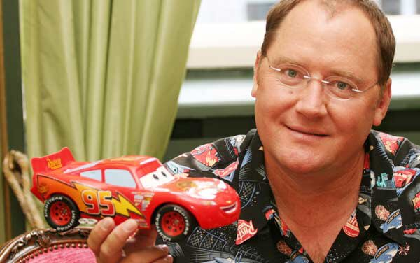 Happy Birthday, John Lasseter!