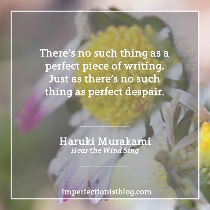 Happy birthday to Haruki Murakami, who turns 68 today: