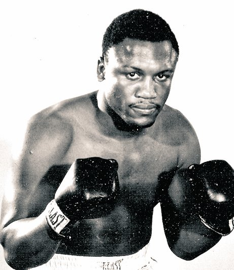SMOKIN\JOE FRAZIER.                   Happy BIrthday Champ...         73rd.