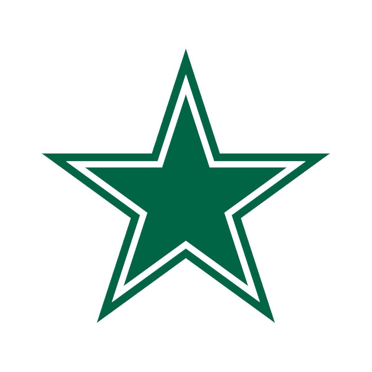 RT @DallasStars: new logo. hope this is cool, @dallascowboys https://t.co/cCBPHjqWxP