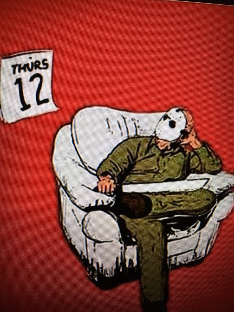 #FridayThe13th: Friday The 13th