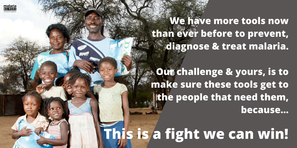 Retweet if you like winning! The fight to #EndMalaria is one we can win - together! https://t.co/a0RiDXRGr8 https://t.co/GLuY7C9iAx