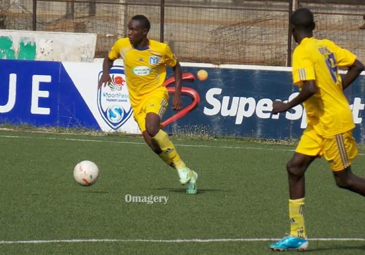 Tanzania giants turns to KPL in bid to replace Gor midfielder
