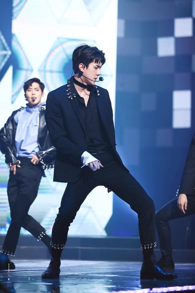 #TeamEXO: Team EXO